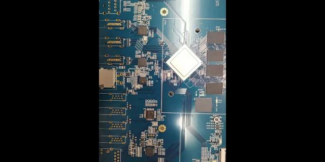 长宁区专业SMT插件「上海橄胜电子供应」