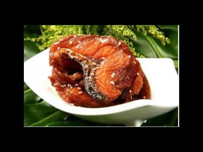 广州代理酥鱼坊多少钱