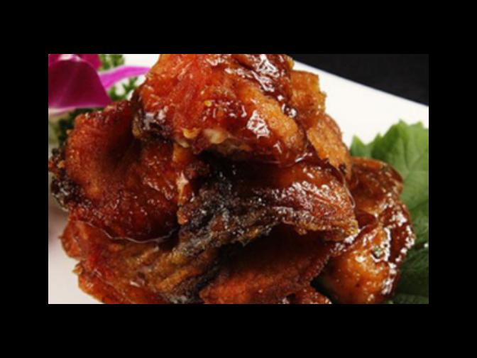 南京酥鱼坊官方开店 上海弘环食品供应