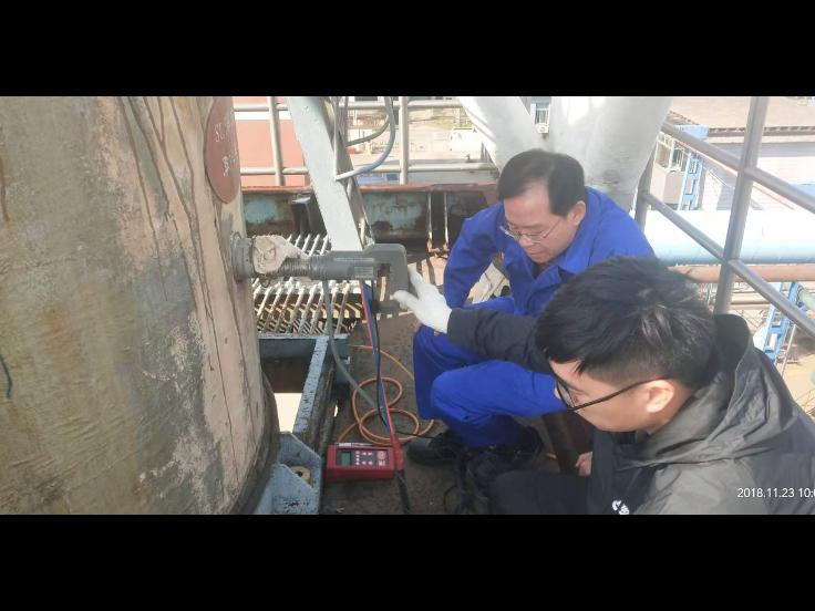 浦东新区昼间噪声检测费用 抱诚守真 上海绿环商品检测供应