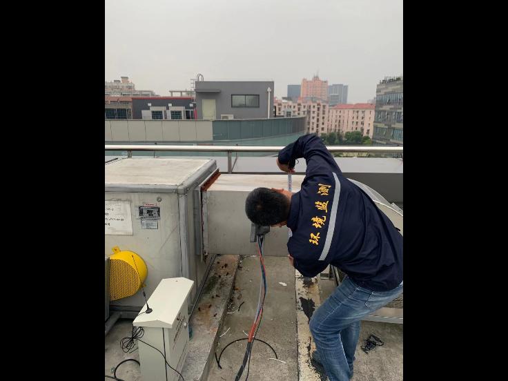 普陀区商店卫生检测费用 抱诚守真 上海绿环商品检测供应
