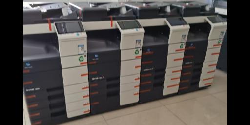 上海宝山区理光复印机维修网点「上海顺彩办公设备供应」