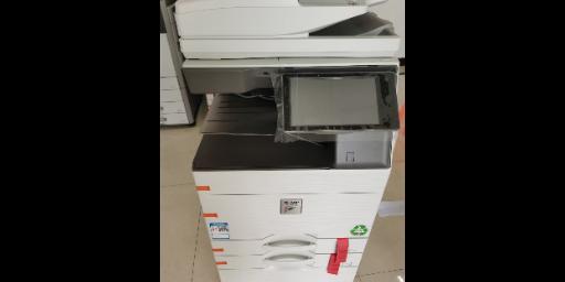 上海崇明区爱普生打印机租赁哪家好「上海顺彩办公设备供应」