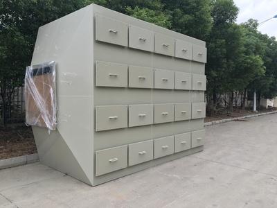 中国澳门新时代活性炭过滤机按需定制