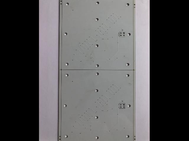 中山铝基板产能充足