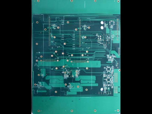 韶关定制PCB电路板厂家报价