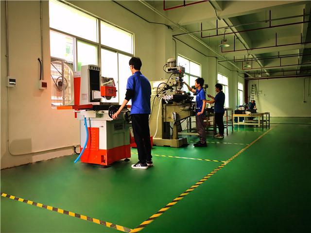 高加速度直线电机原理 深圳德康威尔科技供应