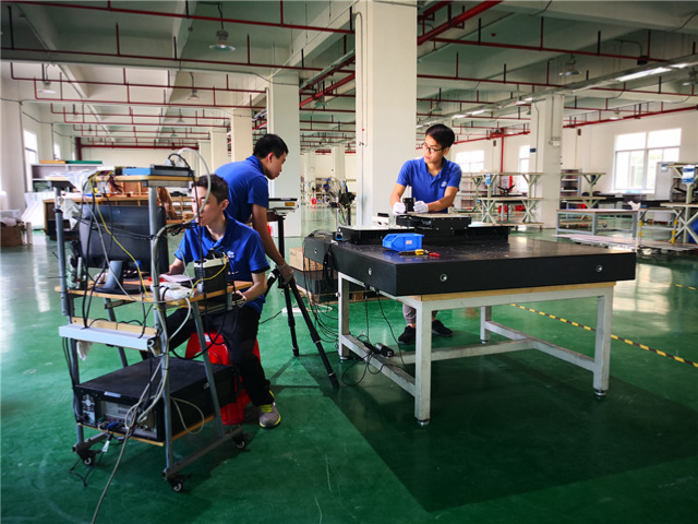 小型直线电机选型 深圳德康威尔科技供应