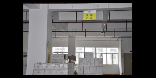 上海物流倉儲管理系統服務「深圳市聯虹物流供應」