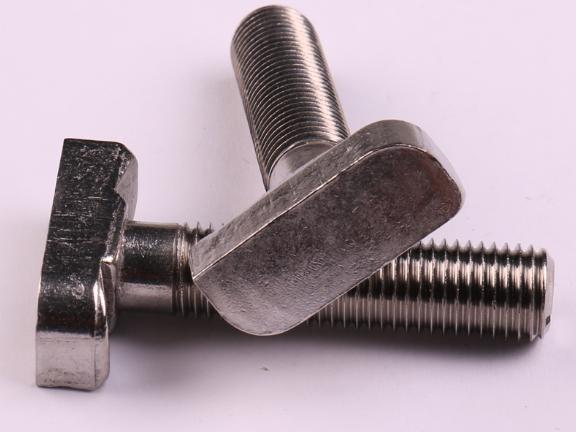 南京t型螺栓价格,T型螺栓