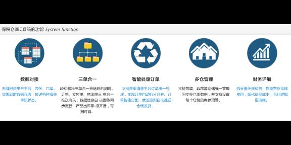 跨境电商bc清关公司平台,跨境电商清关