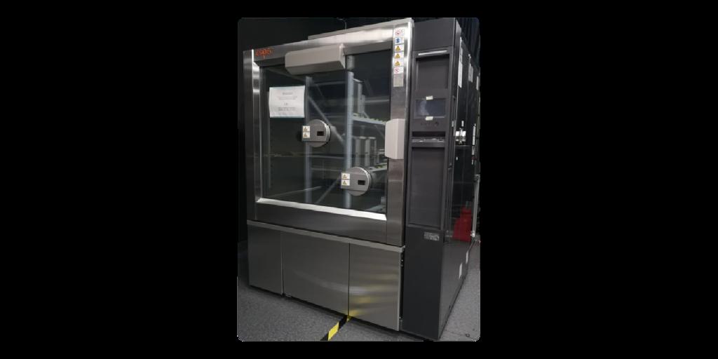 苏州正规大尺寸高低温光电综合检测系统 苏州千宇光学科技供应