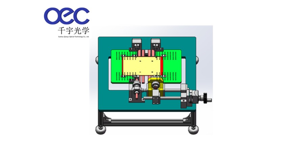 苏州正宗大尺寸高低温光电综合检测系统 苏州千宇光学科技供应