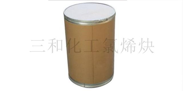 吉林医*原料氯烯炔联系电话 临邑县三和化工供应