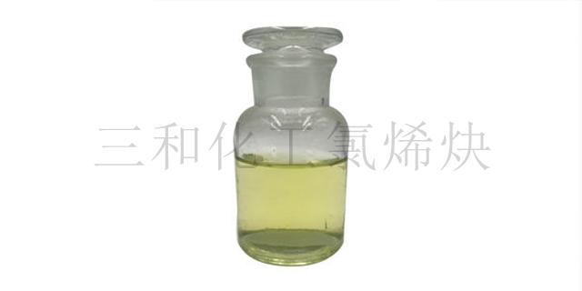 重庆国产氯烯炔联系电话 临邑县三和化工供应