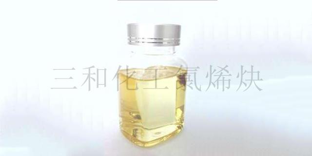 辽宁液体桶装氯烯炔零售 临邑县三和化工供应