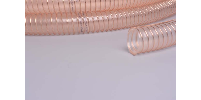 嘉定区PVC软管 上海翰格实业供应