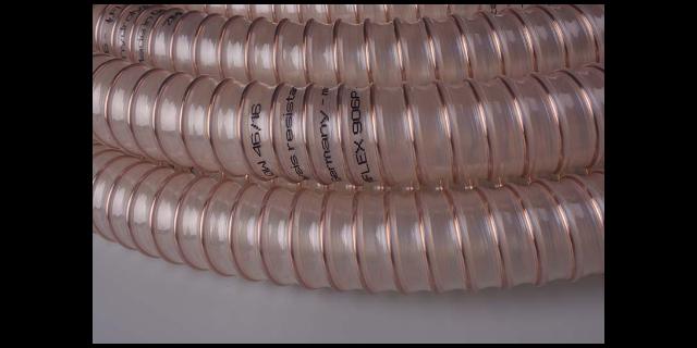 上海吸塵軟管規格「上海翰格實業供應」