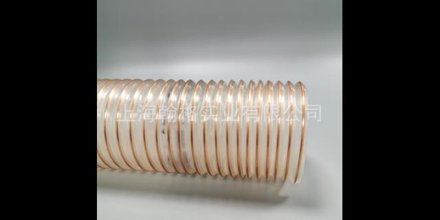 上海EPDM软管厂家 上海翰格实业供应