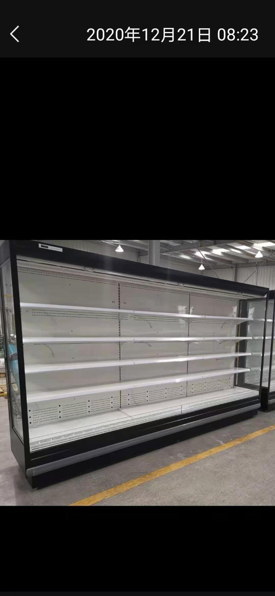 上海保鮮柜冰箱代理