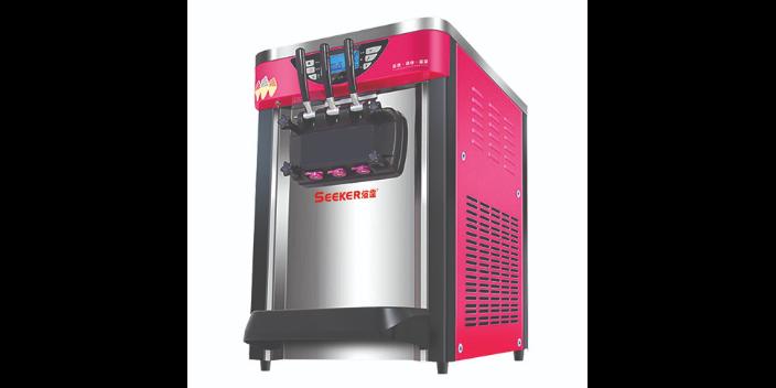 吉林台式冰激凌机冰淇淋机
