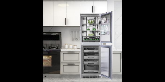 广东自由嵌入式冰箱嵌入式冰箱多少钱一台,嵌入式冰箱