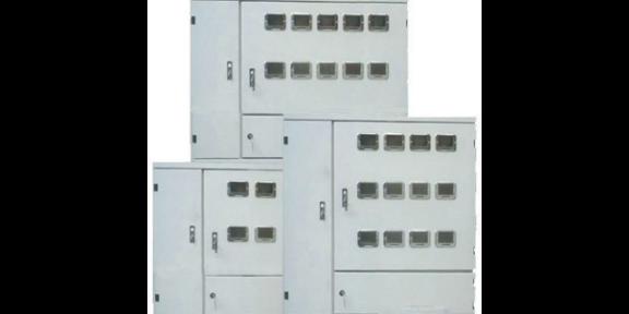 室外电表箱改装多少钱 欢迎来电 上海玉冰电气设备供应