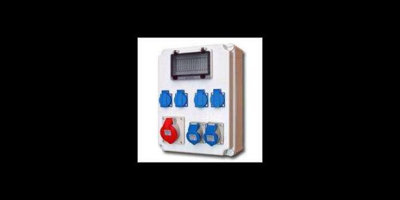 安徽电表箱改移哪里找 欢迎来电 上海玉冰电气设备供应