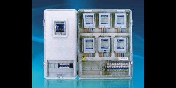 甘肅全透明電表箱改造的價格 歡迎來電 上海玉冰電氣設備供應