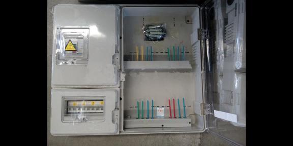 河南智能电表箱改造 上海玉冰电气设备供应