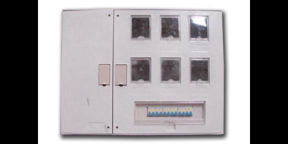 吉林多媒体电表箱改造价格 欢迎来电 上海玉冰电气设备供应