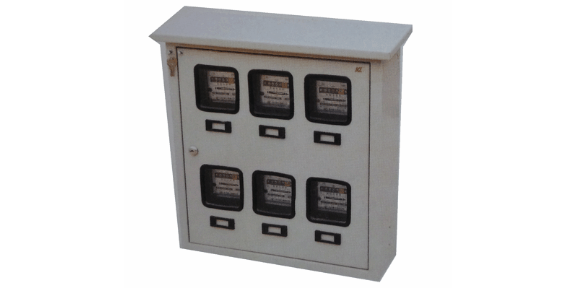 上海室外电表箱改造的价格 上海玉冰电气设备供应