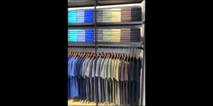 虹口区综合服装服饰行业
