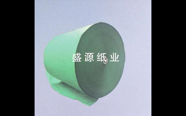 贵州养猪场湿帘原纸多少钱「盛源纸业供应」