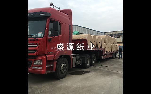 河南科技木貼面紙生產廠「盛源紙業供應」