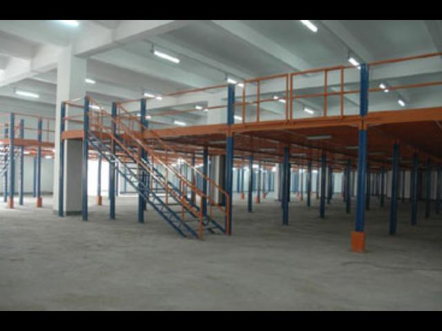 角钢木层板货架供应费用 有口皆碑「上海坤豪货架设备供应」