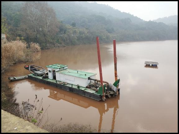 山西魚塘清淤施工公司,清淤