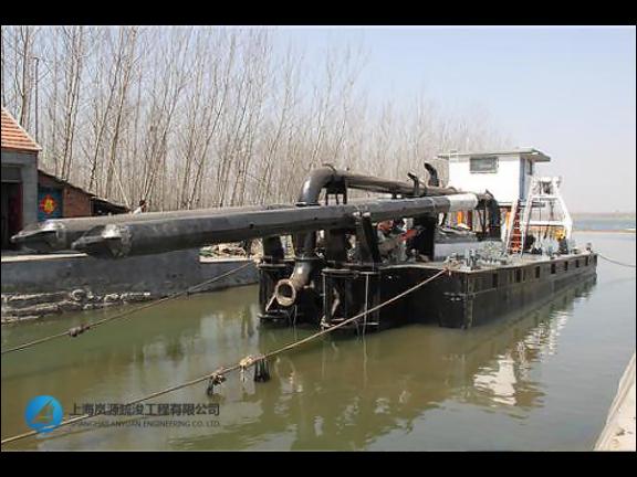 廣東專業清淤固化清理 歡迎咨詢「上海嵐源水利工程供應」