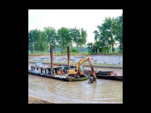 广东湖泊清淤固化 推荐咨询「上海岚源水利工程供应」