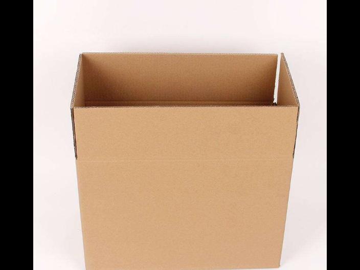 中国台湾工业瓦楞纸箱生产商