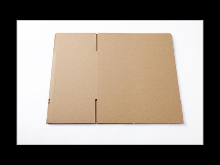 上海正规瓦楞纸箱批量定制