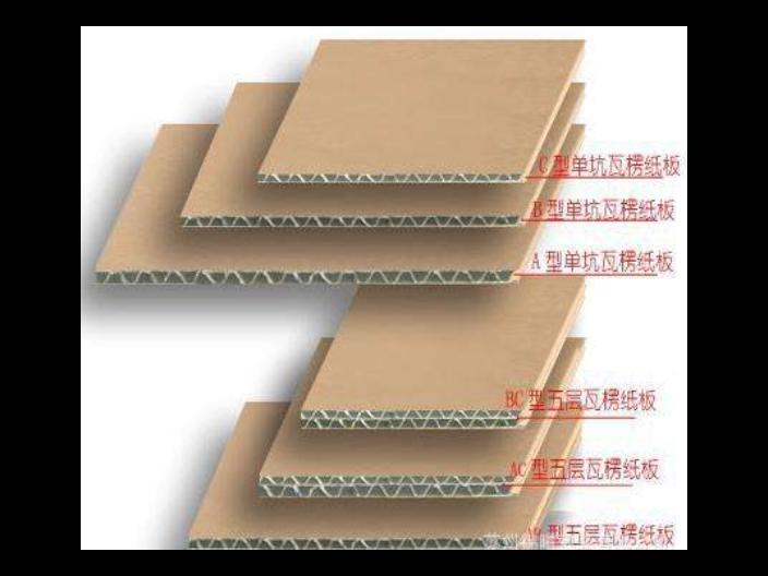 浙江原装瓦楞纸箱价格多少