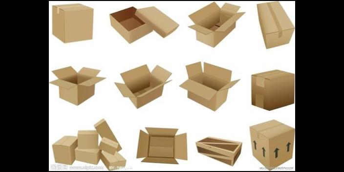 浙江库存瓦楞纸箱可量尺定做 真诚推荐「偌颜包装科技供应」