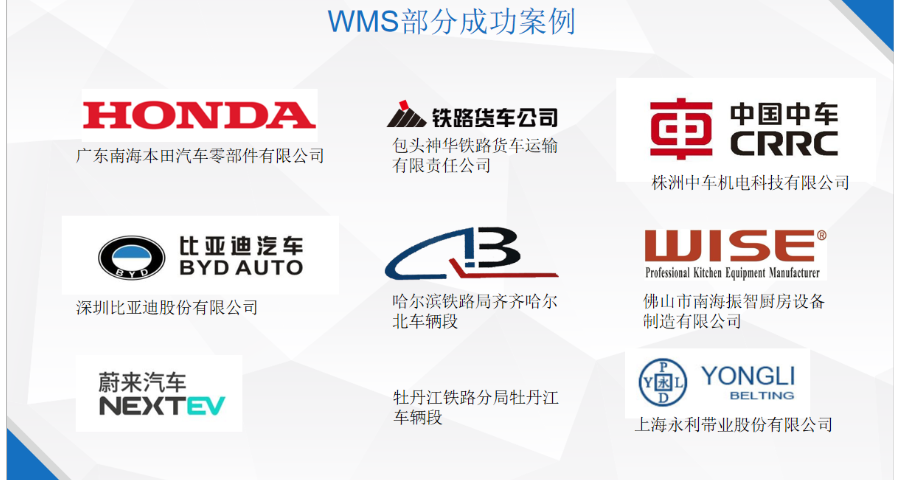 淄博WMCS倉儲管理系統需要多少錢「上海申揚計算機科技供應」