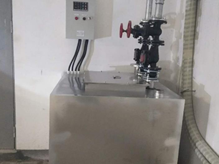 上海垃圾分類間微生物除臭裝置定制,微生物除臭裝置