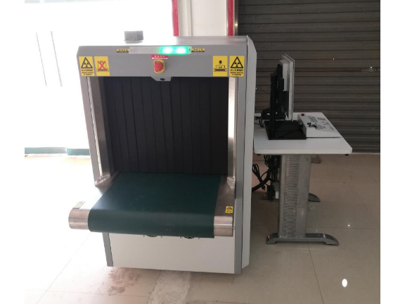 湖北體育館安檢機「上海英邁吉東影圖像設備供應」