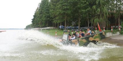 上海龙舟比赛户外拓展收费 值得信赖「赛众供」