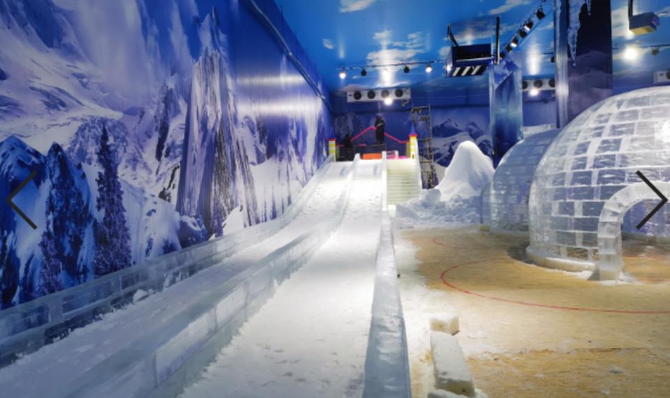 长宁区高质量冰上运动会推荐咨询 欢迎来电「赛众供」
