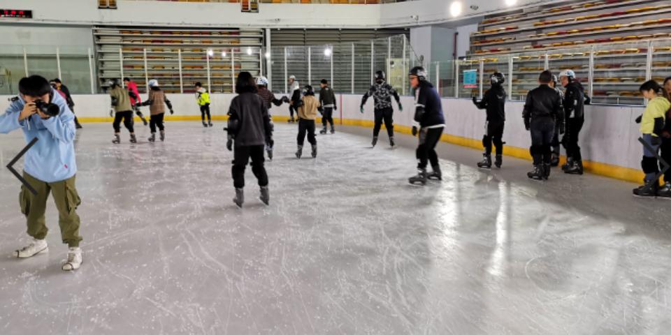 長寧區冰雪冰上運動會來電咨詢 服務至上「賽眾供」
