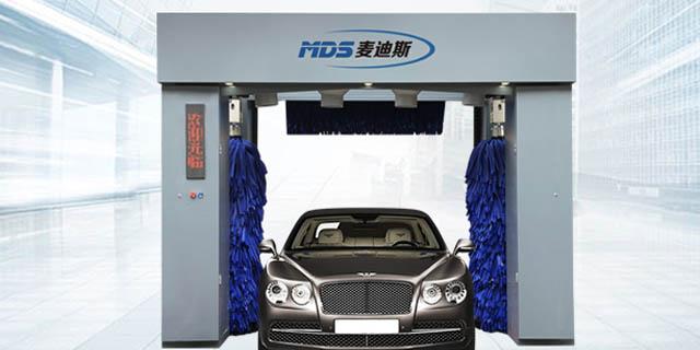 宁夏全自动洗车设备销售价格 太仓麦迪斯供应